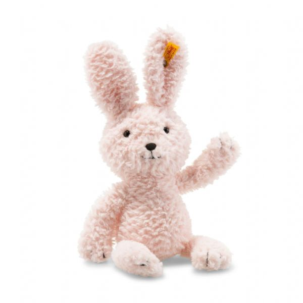Candy Pink Bunny. Steiff  080753